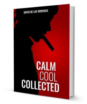 books on anxiety: Calm Cool Collected