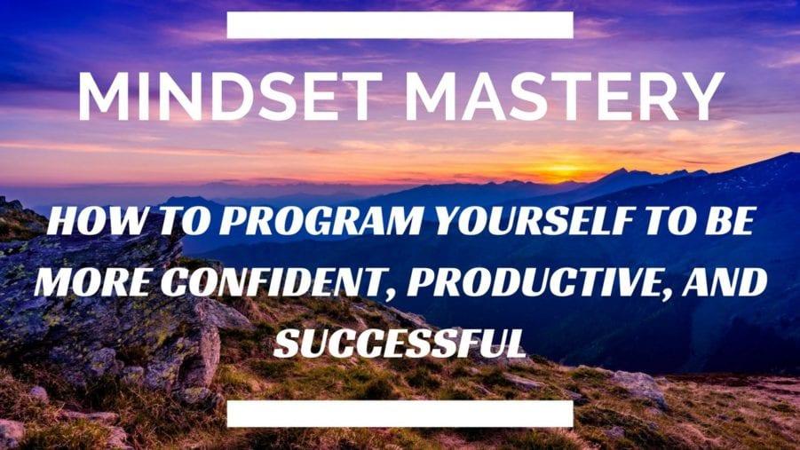 mindset-mastery