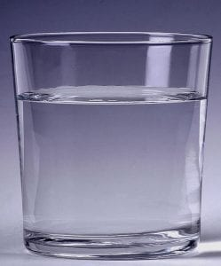 phenibut-water