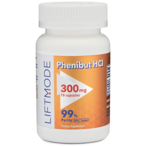Phenibut Reviews: How to Demolish Stress and Destroy Your Anxiety